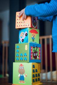 Unaprjeđenje usluga za djecu u sustavu ranog i predškolskog odgoja i obrazovanja